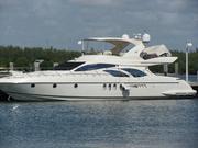 Яхта 44 и 36 футов,  Майами (США) Новый год,  рыбалка и дайвинг